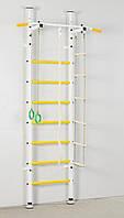 Спортивный уголок для детей с веревочным комплектом, 2 цвета, фото 1