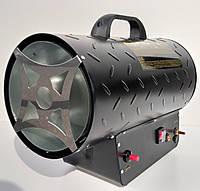 Газовая тепловая пушка KINLUX 30T с 1,5м шлангом и регулировкой от 18 до 30 кВт