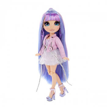 Кукла Rainbow High - Виолетта (с аксессуарами) 569602