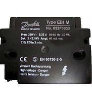 Блок запалювання Danfoss EBI4 052F0033