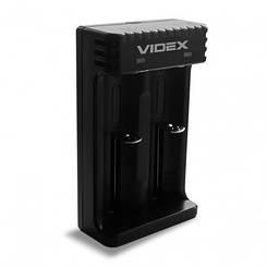 Зарядний пристрій Videx VCH-L200