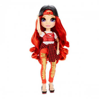 Кукла Rainbow High - Руби (с аксессуарами) 569619