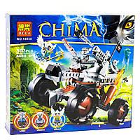Конструктор Chima 10058