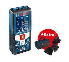 Лазерный дальномер Bosch GLM 50 C Professional WinterSet (06159940M1)