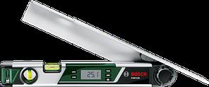 Угломер цифровой Bosch PAM 220 (0-220°) (0603676000)