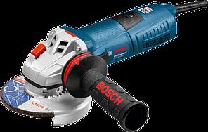 Кутова шліфмашина Bosch PWS 13-125 CIE Professional (1.3 кВт, 125 мм) (060179F002)