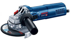 Кутова шліфмашина Bosch GWS 9-125 S Professional (0.9 кВт, 125 мм) (0601396102)