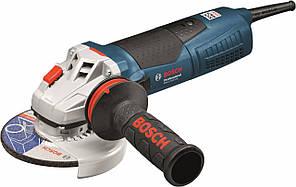 Кутова шліфмашина Bosch GWS 17-125 CIE Professional (1.7 кВт, 125 мм) (060179H002)