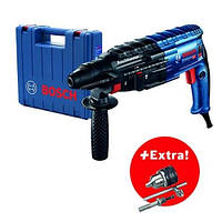 Перфоратор Bosch GBH 240 Professional + ЗВП (0611272104)