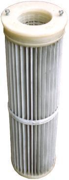 Фильтрующий элемент пылеулавливающей установки