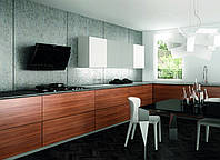 Вытяжка кухонная Faber COCKTAIL BK A80 EG8