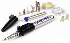 Газовий паяльник Dremel VersaTip 2200-6 (1200°С) (F0132000JC)