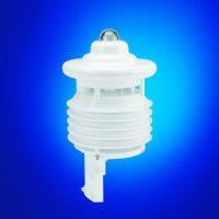 WS301_Метеостанция c датчиками: пиранометр Kipp and Zonen, влажность, давление, температура, фото 1