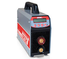 Зварювальний апарат-інвертор Патон ВДІ-160 PRO DC MMA/TIG/MIG/MAG (6.2 кВА)