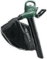 Пилосос-повітродувка Bosch UniversalGardenTidy (1.8 кВт, 165 м/с) (06008B1000)
