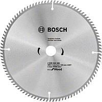 Пиляльний диск Bosch Optiline Wood ECO 305х3.2х30-100T (2608644386)