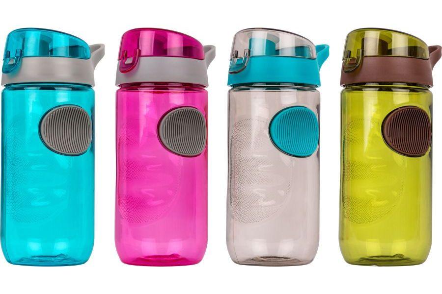 Обзор спортивных питьевых бутылок