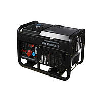 Дизельний генератор Hyundai DHY 12000LE-3 (10.5 кВт, ~3ф, 380 В)