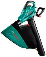 Пилосос-повітродувка Bosch ALS 25 (2.5 кВт, 83 м/с) (06008A1000)