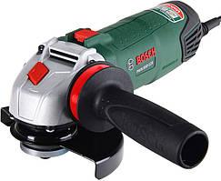 Кутова шліфмашина Bosch PWS 850-125 (0.85 кВт, 125 мм) (06033A2720)
