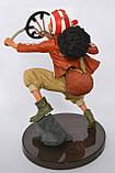 Аніме-фігурка One piece – Usopp - WORLD FIGURE COLOSSEUM BANPRESTO, фото 5