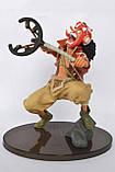 Аніме-фігурка One piece – Usopp - WORLD FIGURE COLOSSEUM BANPRESTO, фото 3