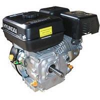 Бензиновый двигатель Hyundai DK168F/P-1L (6.5 л.с.)