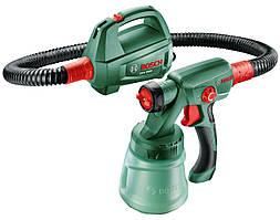 Фарборозпилювач Bosch PFS 1000 (0.41 кВт, 0.1 л/хв) (0603207000)