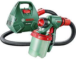 Фарборозпилювач Bosch PFS 3000-2 (0.65 кВт, 0.3 л/хв) (0603207100)