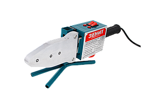 Паяльник для труб Зеніт ЗПТ-2000 М (2 кВт) (841418)