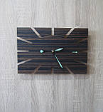 Авторские часы Прямоугольник, фото 2