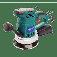 Ексцентрикова шліфмашина Зеніт ЗШО-600 2П Профі (0.6 кВт, 150 мм) (844121)