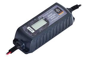 Зарядний пристрій Auto Welle AW05-1204 (4 А, 120 А*год)