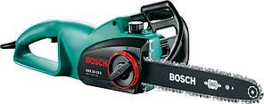 Електропила ланцюгова Bosch AKE 35-19 S (1.9 кВт, 350 мм) (0600836E03)