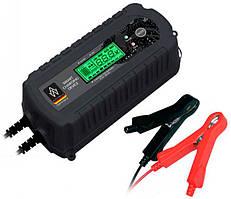 Интеллектуальное зарядное устройство Auto Welle AW05-1208 (2-8 А, 160 А*ч)