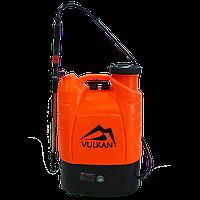 Обприскувач Vulkan HY-16L (12, 16 л)