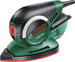 Мультішліфмашина Bosch PSM Primo (50 Вт) (06033B8020)