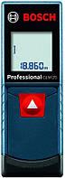 Лазерный дальномер Bosch GLM 20 Professional  (0601072E00)