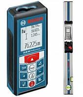Лазерный дальномер Bosch GLM 80 plus R 60 Professional  (0601072301)