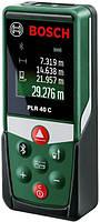Лазерный дальномер Bosch PLR 40 (0603672320)