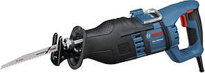 Шабельна пила Bosch GSA 1300 PCE Professional (1.3 кВт, 220 мм) (060164E200)
