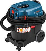 Пилосос Bosch GAS 35 L AFC Professional (1.38 кВт, 35 л) (06019C3200)
