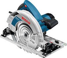 Ручная циркулярная пила Bosch GKS 85 G Professional (060157A900)
