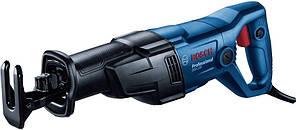 Шабельна пила Bosch GSA 120 Professional (1.2 кВт, 220 мм) (06016B1020)
