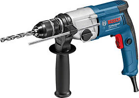 Безударна Дрель Bosch GBM 13-2 RE Professional (750 Вт) (06011B2000)