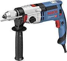 Дриль ударний Bosch GSB 24-2 Professional (1100 Вт) (060119C801)