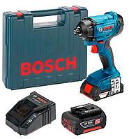 Акумуляторний Гайковерт Bosch GDR 180-LI Professional (18 В, 3 А*год) (06019G5120)