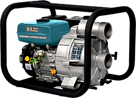 Мотопомпа Konner & Sohnen KS 80TW (7 л.с., 950 л/мин)