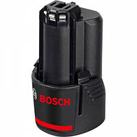 Аккумулятор Li-ion Bosch (12 В, 3 А*ч) (1600A00X79)