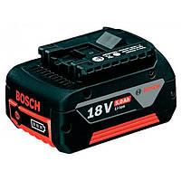 Аккумулятор Li-ion Bosch GBA (18 В, 5 А*ч) (1600A002U5)